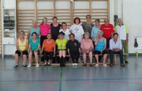 AktivPLUS Sportwoche 2016