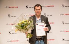 SC Bern, BÄRNCHAMPION Kategorie «Team»
